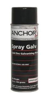 Anchor Brand Galvanizing